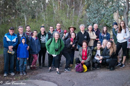 Friends of Darebin Creek